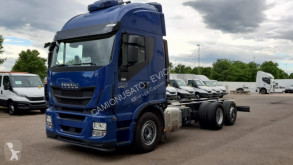 Camion Iveco Stralis AS260S48 Y/FP châssis occasion