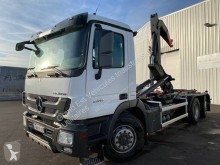 Mercedes Actros 2541 NLG