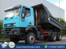 Iveco Eurotrakker 260E37 LKW gebrauchter Kipper/Mulde