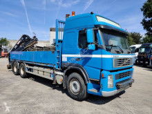 Camion Volvo FM plateau occasion