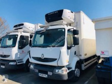 Renault mono temperature refrigerated truck Midlum 220.12 DXI