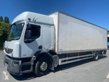 Renault Premium 340.19 DXI truck used moving box