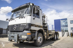 Mercedes container truck Actros 2635