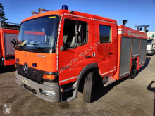 Mercedes LKW Feuerwehr