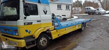 камион пътна помощ Renault