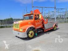 camion dépannage International