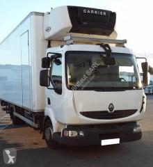 Camion Renault Midlum 180.10 frigo multi température occasion