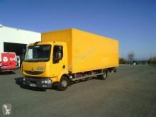 Camión Renault Midlum 180.12 furgón mudanza usado
