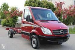 Mercedes chassis cab Sprinter 310cdi Fahrgestell Euro-5 Radstand 3665
