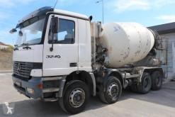 Camião Mercedes Actros 3240 betão betoneira / Misturador usado