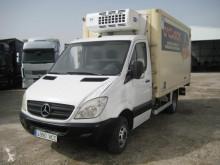 Mercedes Sprinter 515 CDI truck used mono temperature refrigerated