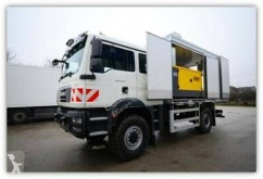 MAN Camion TGM 18.320