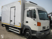 Nissan Atleon 80.14 truck used multi temperature refrigerated