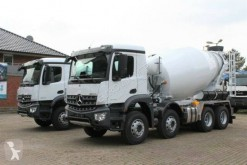 Mercedes Arocs 3240 B truck new concrete mixer
