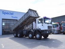 Camion MAN 35.414 tri-benne occasion