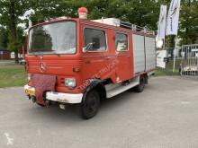 Mercedes 608