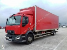 Camion fourgon polyfond Renault Gamme D 280.18 DTI 8