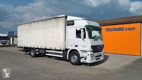 Camion Mercedes Actros 1832 NL obloane laterale suple culisante (plsc) second-hand