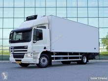 camion DAF FA CF65.250 EEV CARRIER SUPRA 850 KOELING KACHEL LAADKLEP VAN
