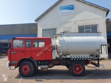Renault Tankfahrzeug