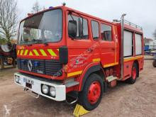 vrachtwagen Renault G230 - WITHOUT GEARBOX