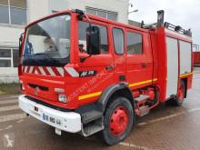 Renault LKW Feuerwehr