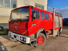 camião Renault G230 FireTruck! - 3000L water tank