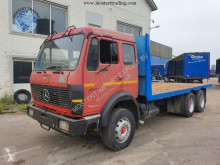 camion Mercedes 2635