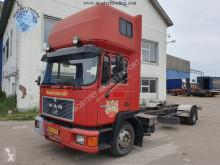 használt alváz teherautó