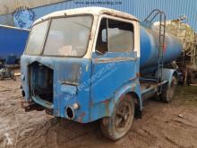 camião Fiat 643 N Fuel Tanktruck