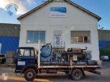 camión Renault 60L/M 750 BAR! S130 / 600BAR Compressor.