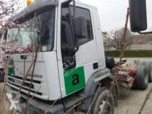 Iveco Eurotrakker 380E34