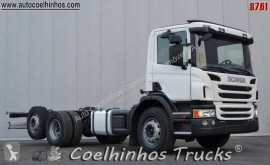 Camion Scania P 400 châssis occasion