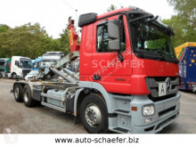 camion Mercedes 2546 L/ 6x2/ Lift-Lenkachse