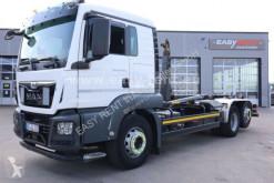 camião multi-basculante usado