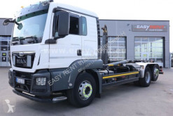camion MAN 26.440 BL 6x2/Autom./Intarder/Lenk-lift/ 20.70