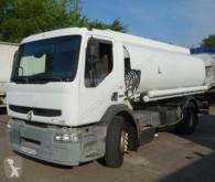 camion cisterna usato
