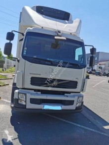 Volvo FL truck used multi temperature refrigerated