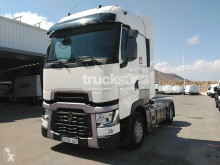 Used truck Renault T520 High Sleeper Cab