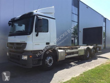 nc chassis truck