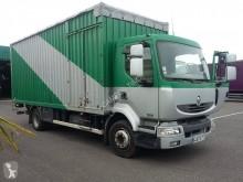 camión Renault