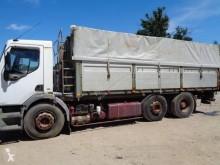 Camion benne Renault Premium 385