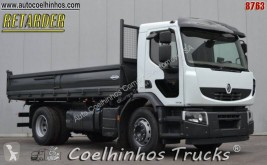 Camion Renault Premium 380 DXI benne occasion