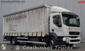Камион подвижни завеси Volvo FL 280