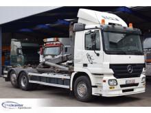 Mercedes Actros 2644