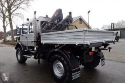 camion Mercedes Umimog U4000