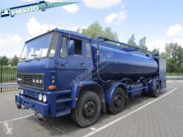 Kamyon tank ikinci el araç DAF 2300