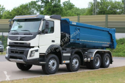 camion Volvo FMX 430 8x4 / EuromixMTP TM16 HARDOX