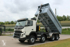 camion Volvo FMX 430 8x4 / EuromixMTP TM18 HARDOX