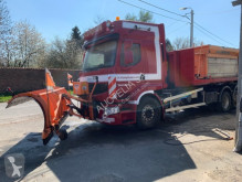 camion porte containers nc